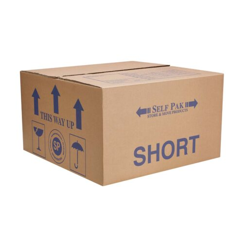 Buy Packing Boxes from The Packing Store