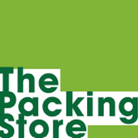 The Packing Store Logo